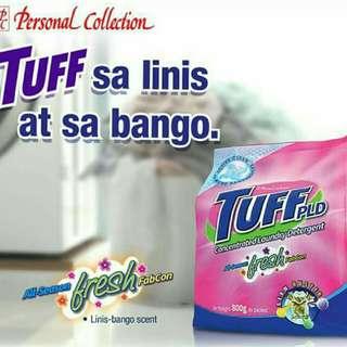 Tuff Detergent Powder