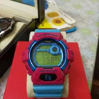 Ori G-shock G8900sc