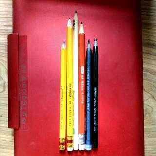 鉛筆 自動鉛筆  #50元生活物品