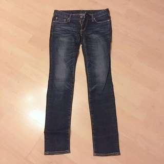 Moussy jeans
