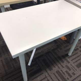 IKEA 100cm Table Of Various Color