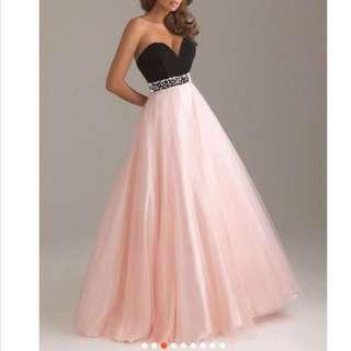 Pink- Dress XL