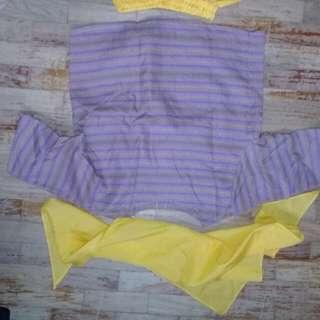For Sale Filipino Costume