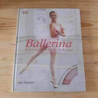 [NEW PRICE] Ballerina