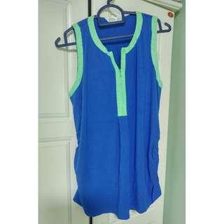 Spring Nursing Wear (M) size