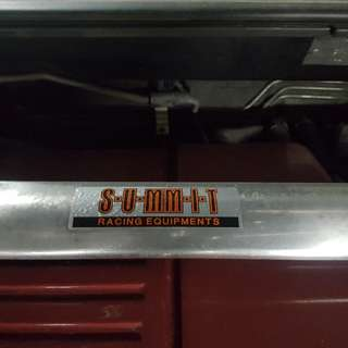 Summit front strut bar cs3