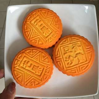 Chinese Mooncake 🌙Squishies