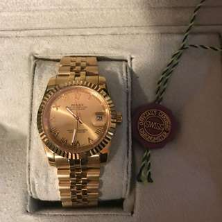Oyster Rolex