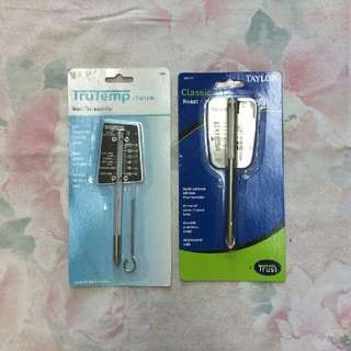 All : Taylor Meat Thermometer