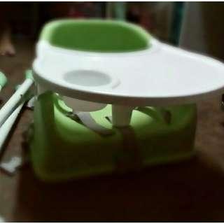 baby high chair (babyco)