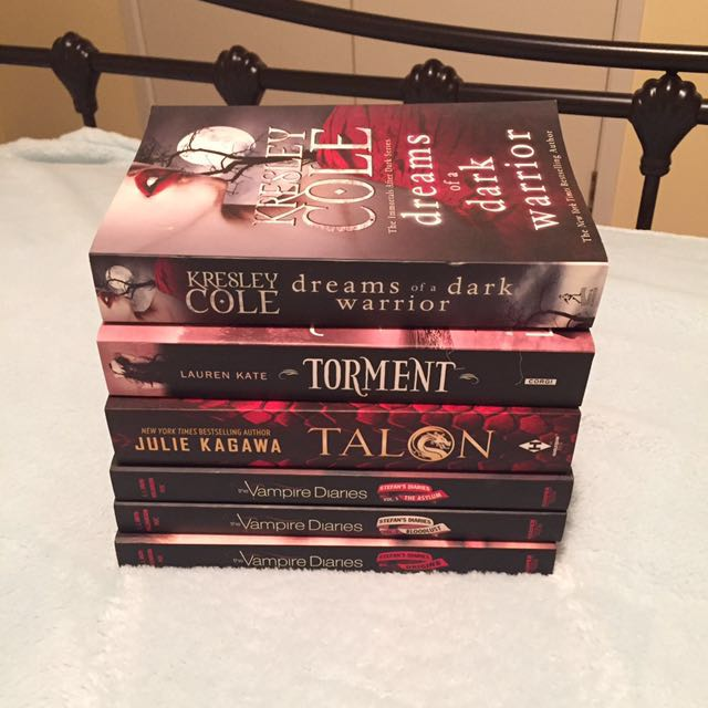 $10 books - Fantasy Fiction