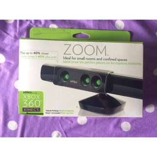 Nyko Zoom Lens for Xbox 360 Kinect