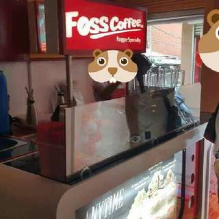 Foss Coffee Franchise