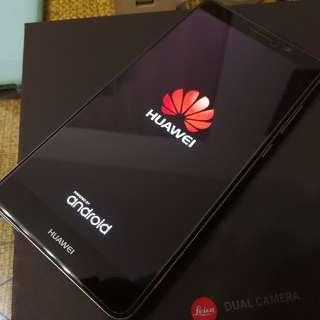 神腦保固華為Huawei Mate9 蒼穹灰4+64g