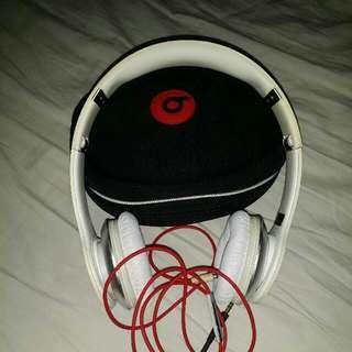 Beats Headset (original)