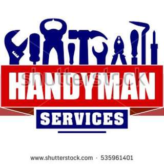 Looking for reliable and professional handy man?