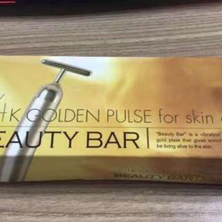 日本24k beauty Bar