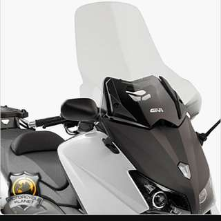 Givi Touring Wind Shield For Sale