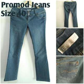 Promod Blue Jeans