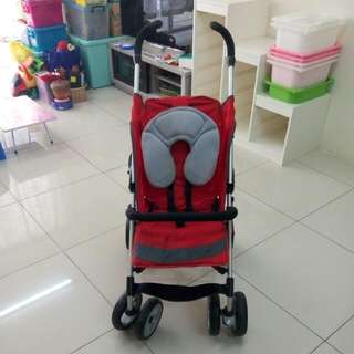 Baby Stroller Chicco