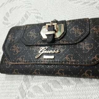 Guess Wallet fs