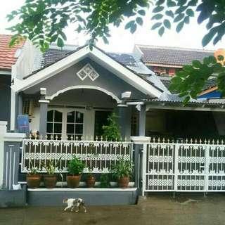 Rumah Idaman Keluarga ( SHM )