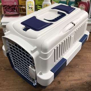 Heavy Duty Durable Pet Carrier - $50.00 With Free Delivery