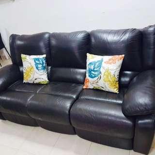 Seahorse 3-seater Sofa
