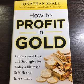 How To Profit In Gold, Non Fiction