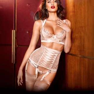 Honey Birdette Michelle Set