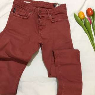 Original jack & jones jeans size 27