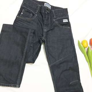 Original chips and cheps jeans size 27