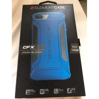 Element Case for Iphone 7plus