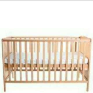Dwelling Baby Crib
