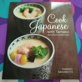 Cook Japanese with Tamako