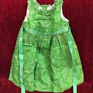 Girl's Dress (3Y)
