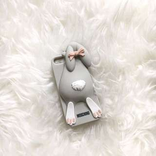Authentic Moschino Iphone 5/5S Case