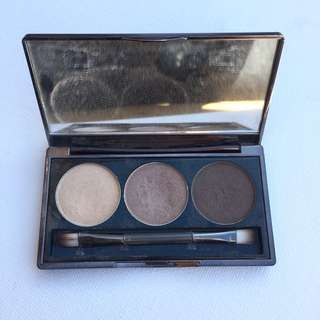 Nude By Mature Trio Eyeshadow