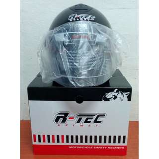 R-TEC HELMET - PSB Approved (NEW)