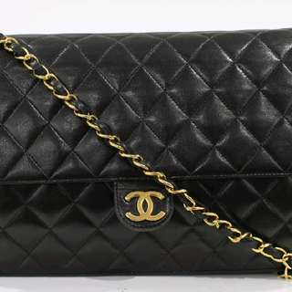 636bc3b11256 Selling a used authentic Chanel Cambon Flap Bag. Serial number 3792040.