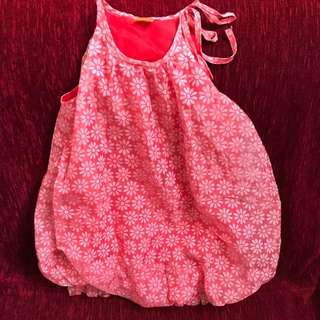 Gaagookids dress (4Y)