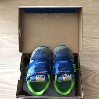 New Balance Colorful Shoes
