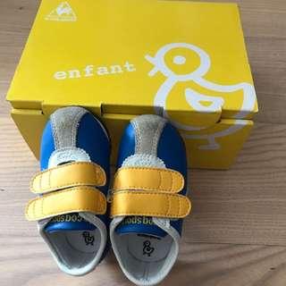 Le Coq Sportif Baby Shoes