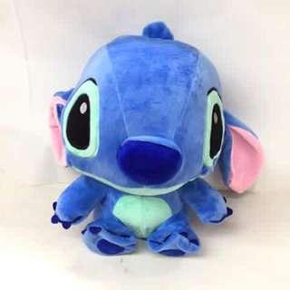 stitch stuff toy 30cm