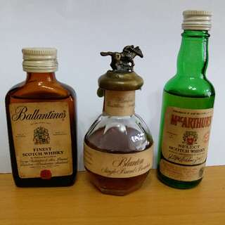 绝版威士忌酒辨(3)
