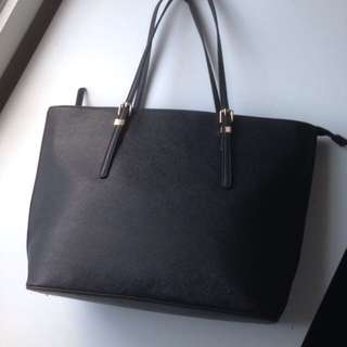 NOVO Leather handbag