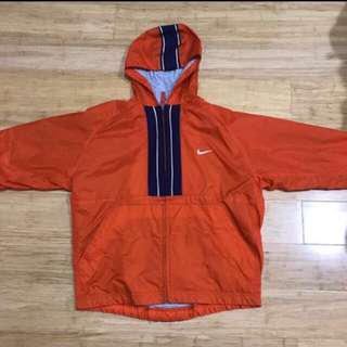 Nike Spray Jacket Size 8