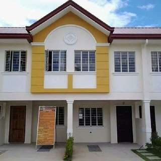 RFO Townhouse In Rizal