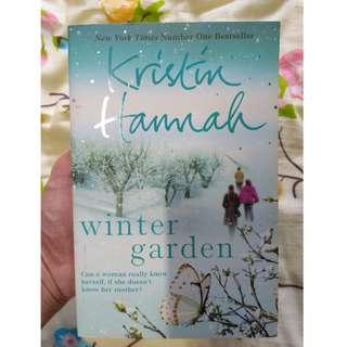 Winter Garden Book by Kristin Hannah (