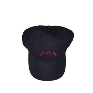 Unisex 'Esoteric' Caps
